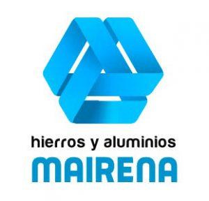 Hierros y Aluminios Mairena - Puertas de aluminio en Sevilla y en el Aljarafe